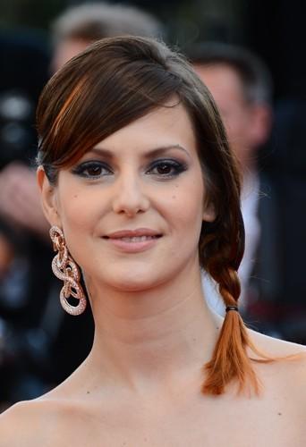 Elodie Navarre, le lundi 20 mai 2013 au Festival de Cannes !