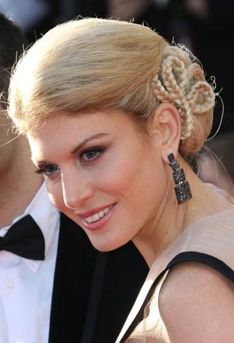 Hofit Golan, le lundi 20 mai 2013 au Festival de Cannes !
