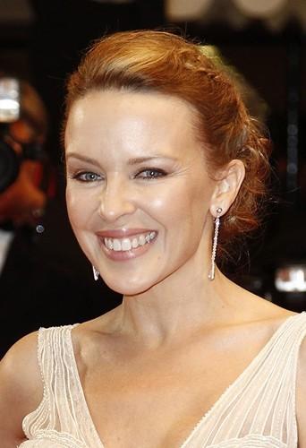Kylie Minogue, le mardi 21 mai 2013 au Festival de Cannes !