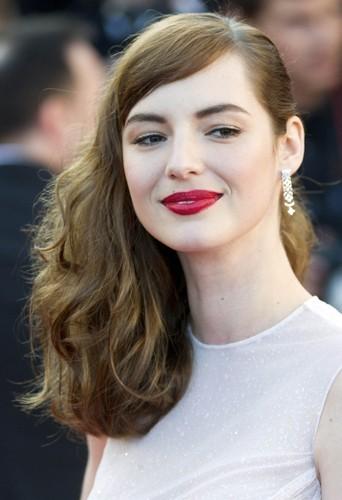 Louise Bourgoin,le 17 mai 2013 au Festival de Cannes !