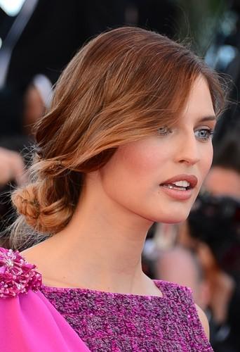 Bianca Balti, le vendredi 24 mai 2013 au Festival de Cannes !
