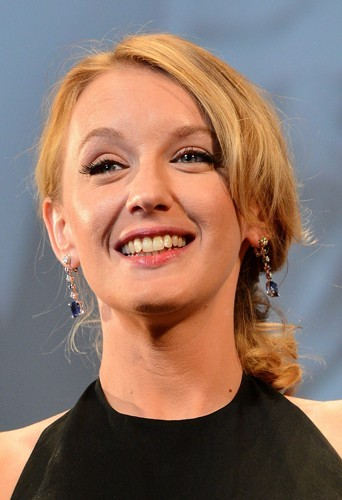 Ludivine Sagnier, le samedi 25 mai 2013 au Festival de Cannes !