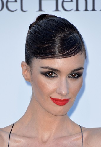 Paz Vega, le jeudi 23 mai 2013 au Festival de Cannes !