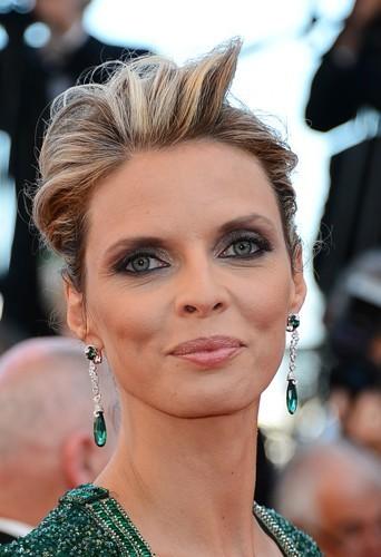Sylvie Tellier, le dimanche 26 mai 2013 au Festival de Cannes !