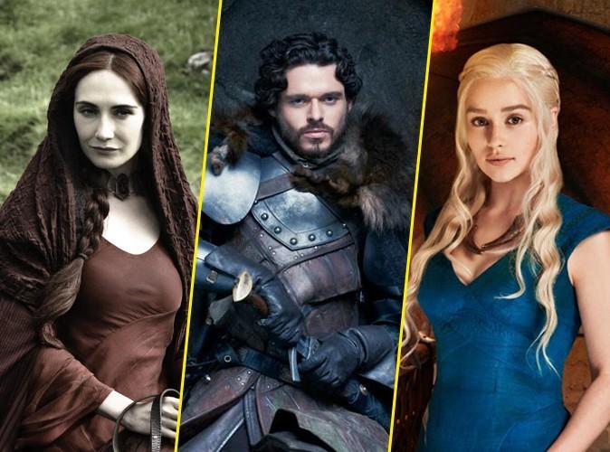 Games of Thrones : Sauriez-vous reconnaitre les acteurs dans la vie réelle !