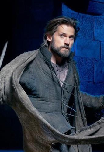 Nikolaj Coster-Waldau alias Jaime Lannister !
