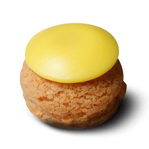 Chou à la crème au citron, Popelini