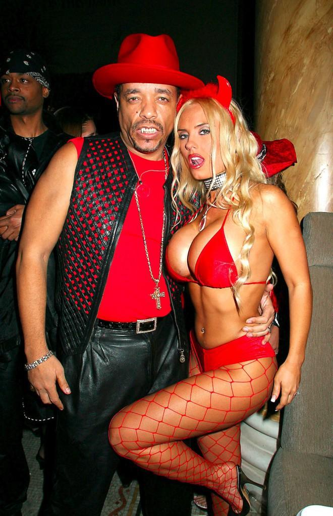 Numéro 1 : Ice-T et Coco