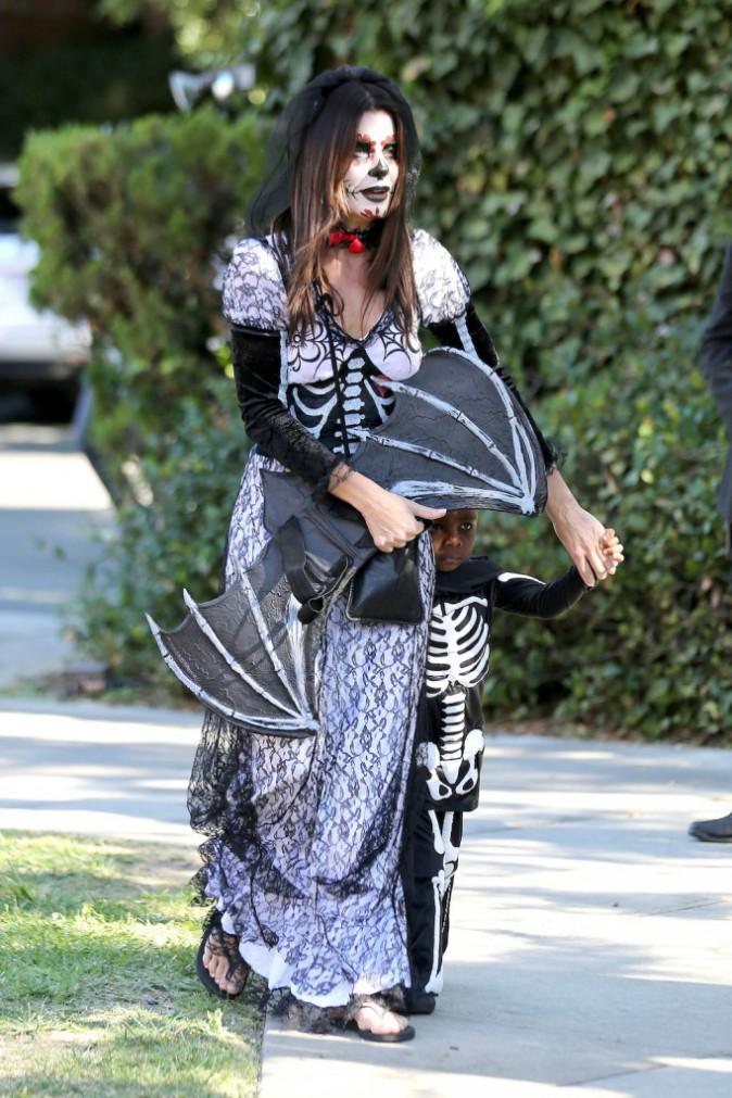 Numéro 9 : Sandra Bullock