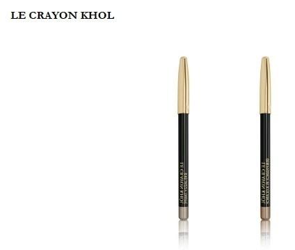 Le crayon Khol !