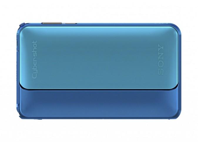 Appareil photo Cyber-Shot, Sony modèle DSC-TX20