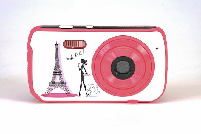 Appareil photo, APN girly, Teknofun 80 €