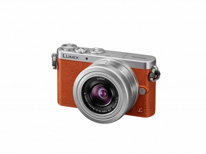Appareil photo GM1, Panasonic Lumix 699 €