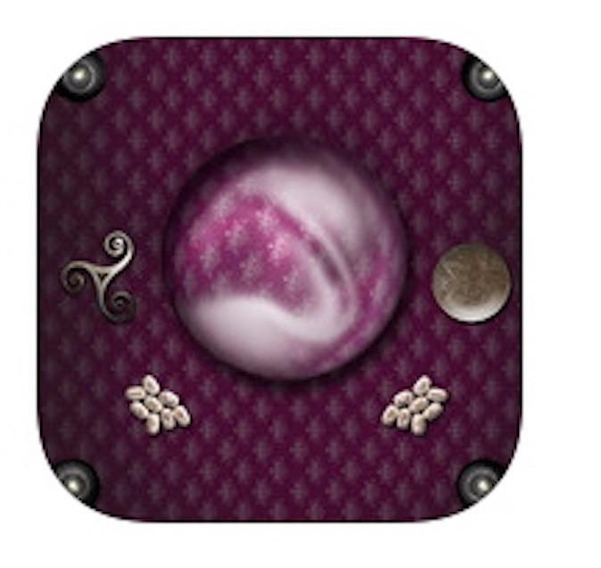 Notre top 9 des applis : la boule de cristal !