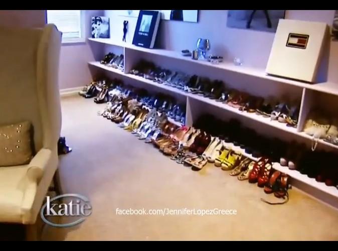 Encore plus de chaussures...