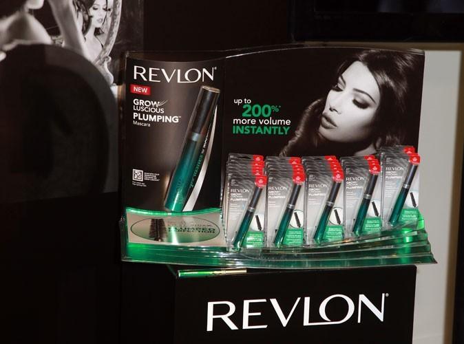 Jessica Biel, ambassadrice de la marque Revlon