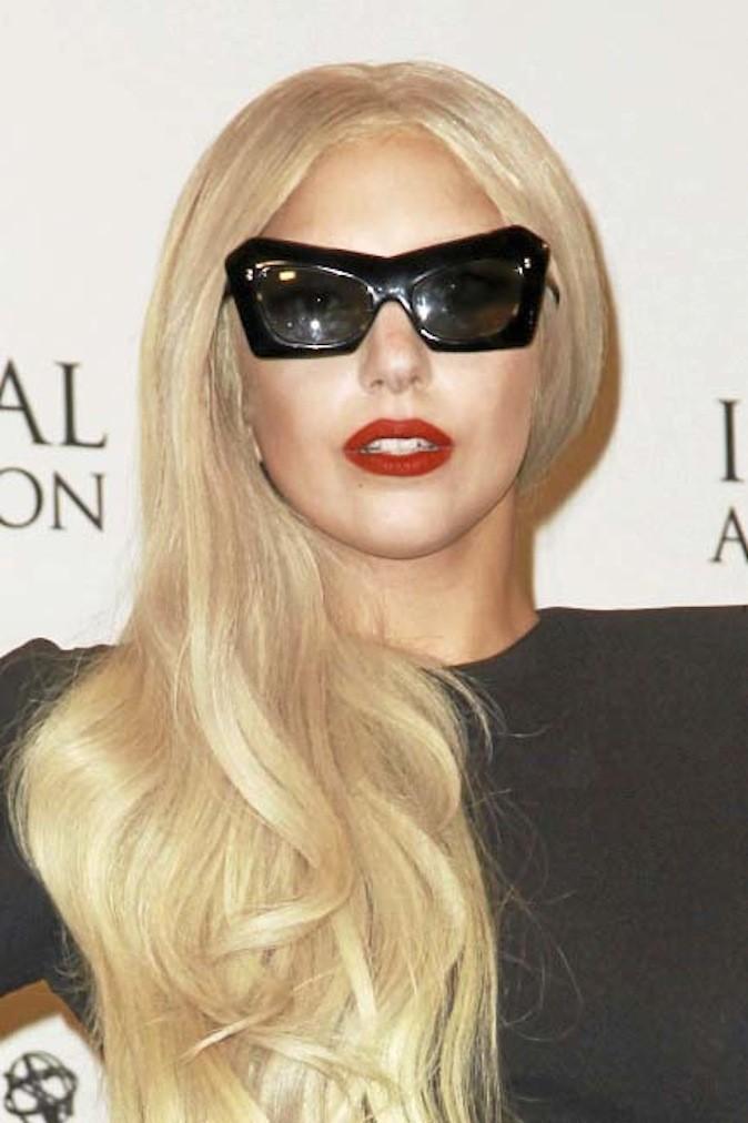 9 – Lady Gaga