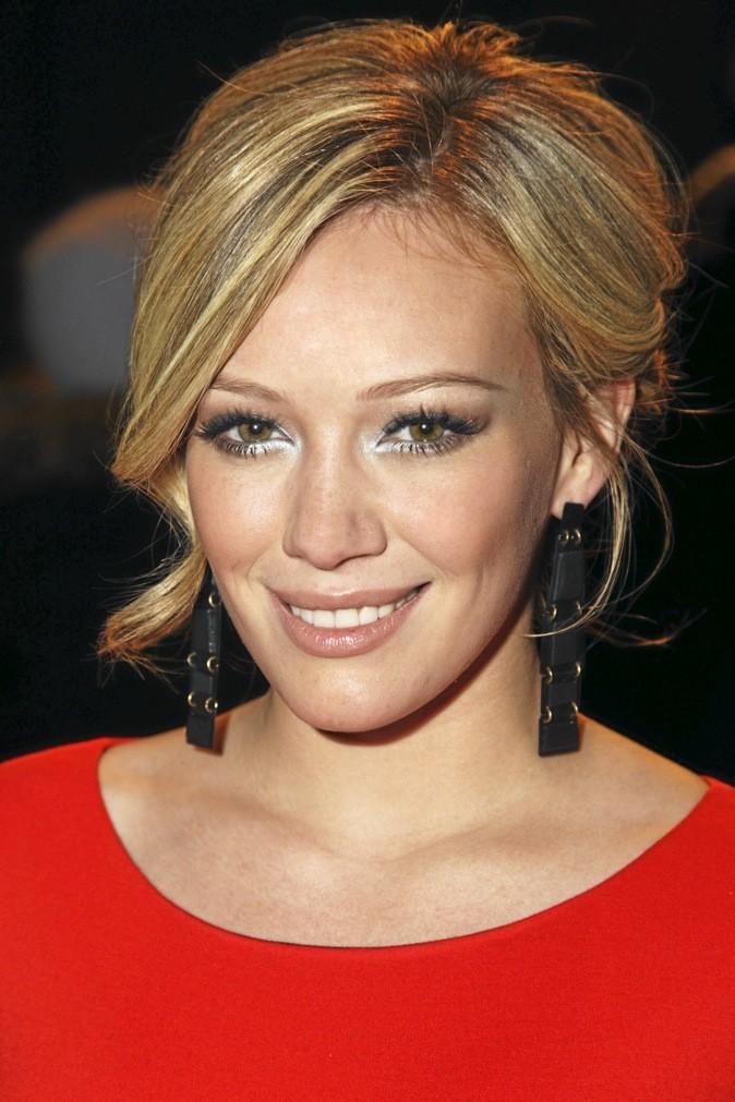 5 - Hilary Duff