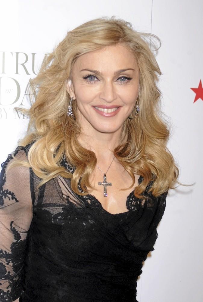 9 - Madonna