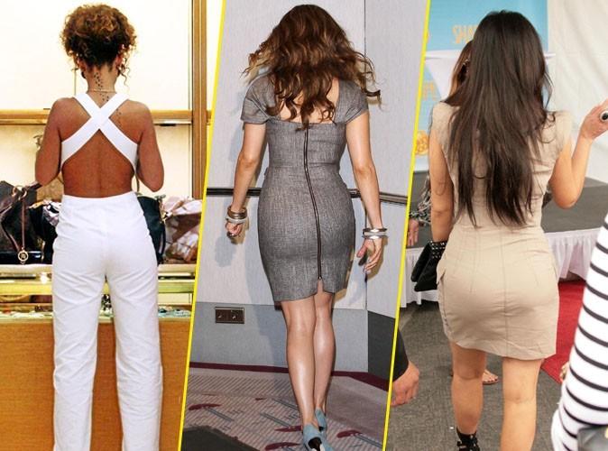 A qui sont ces dos ?