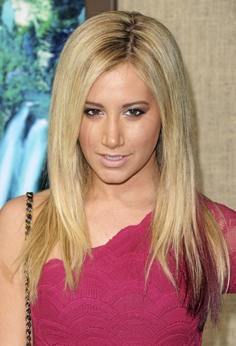 3. Ashley Tisdale