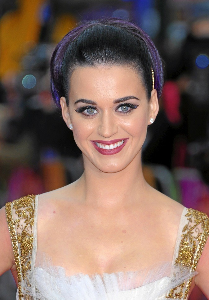 G - Katy Perry !