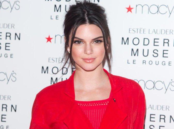Kendall Jenner : la it-girl signe une nouvelle collaboration avec Estée Lauder