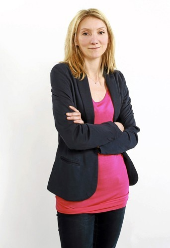 Clémence Lefébure, directrice marketing chez enviedefraises.fr