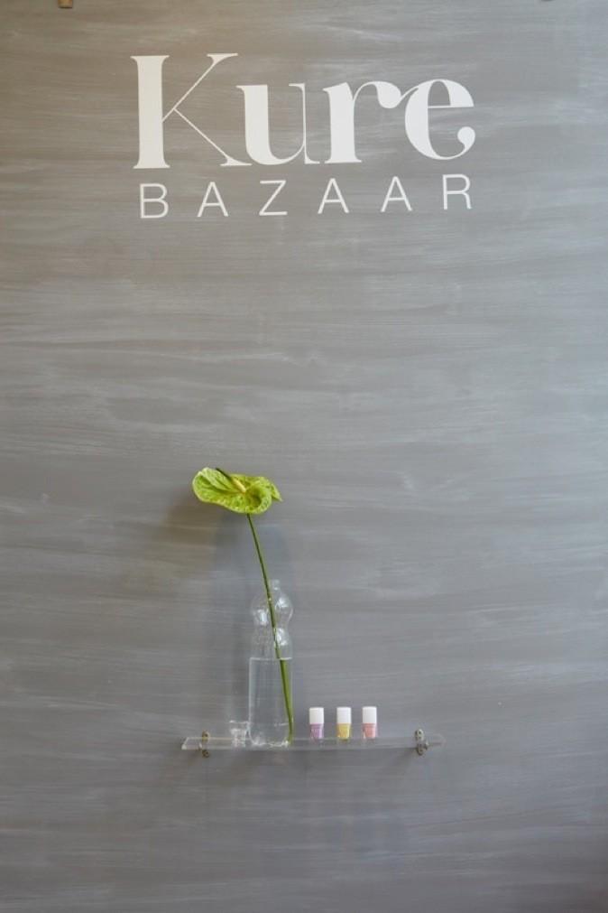 La déco de Kure Bazaar !