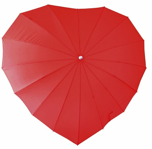 Parapluie Love in Colors, Incidence. 34 €.