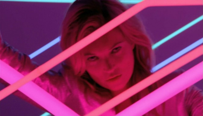 Kate Moss, égérie Rimmel