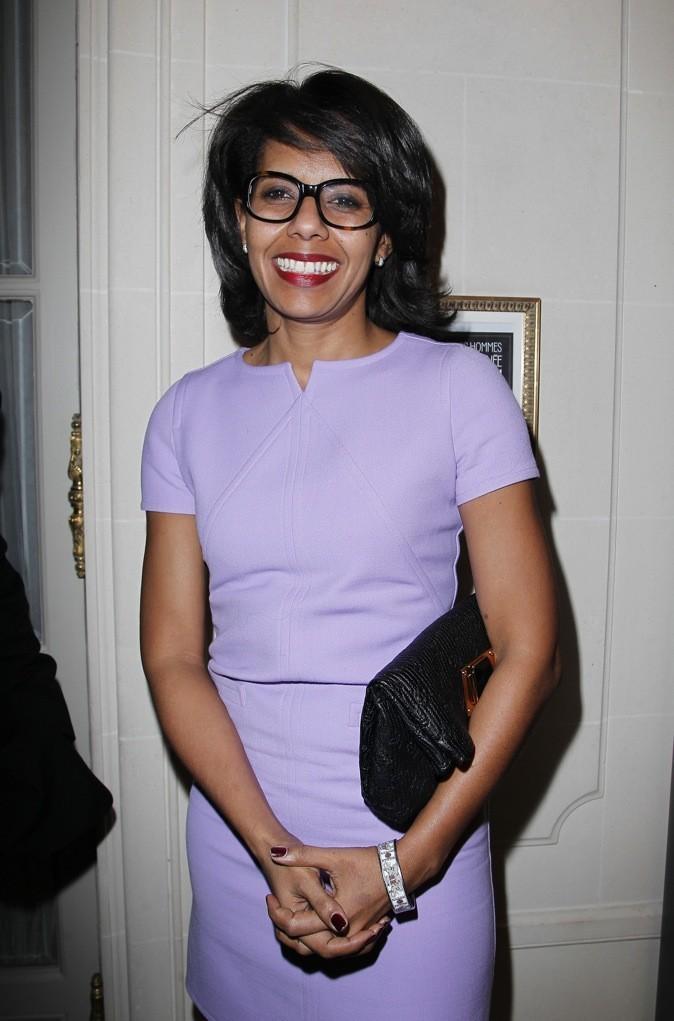 Audrey Pulvar