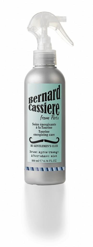 Baume après rasage Bernard Cassière. 29€
