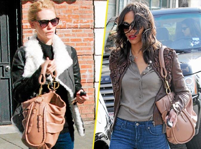Look de star : Elles portent toutes... le sac Libertine Dior !