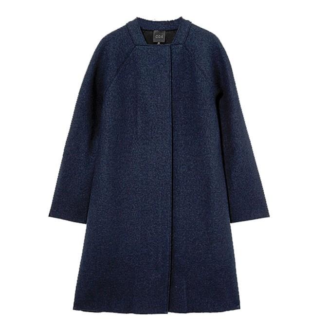 Manteau en laine, COS 175 €