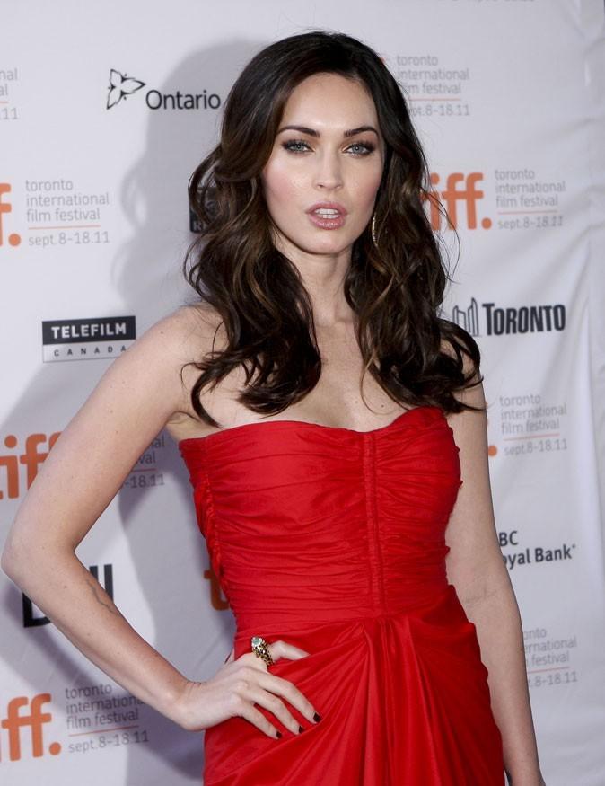 Megan Fox, aujourd'hui