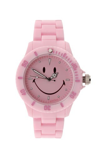 Montre silicone Bathroom Graffiti. 59,90€