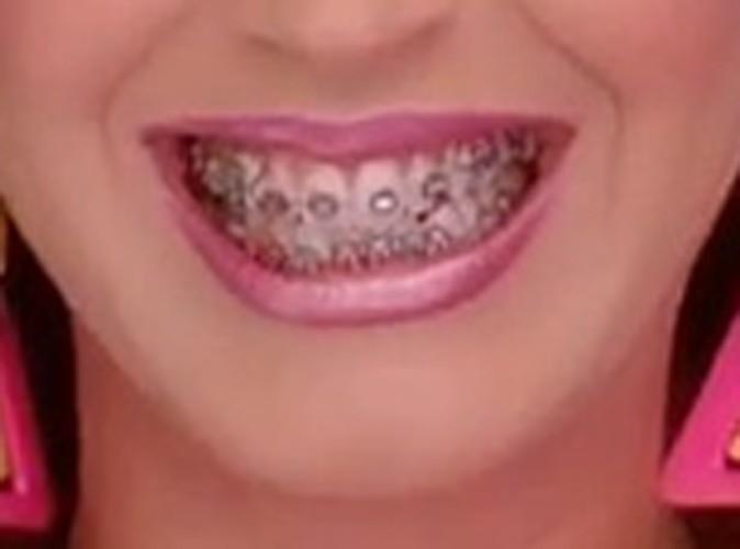 A qui appartient ce sourire ?