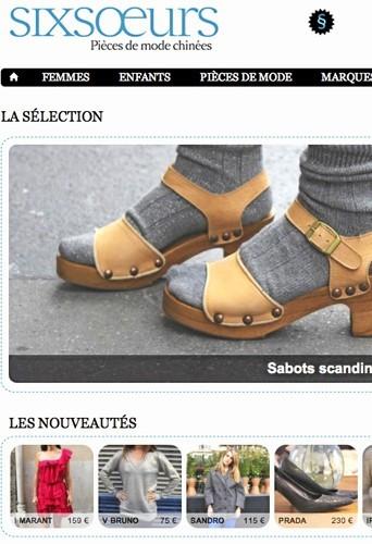 sixsoeurs.fr