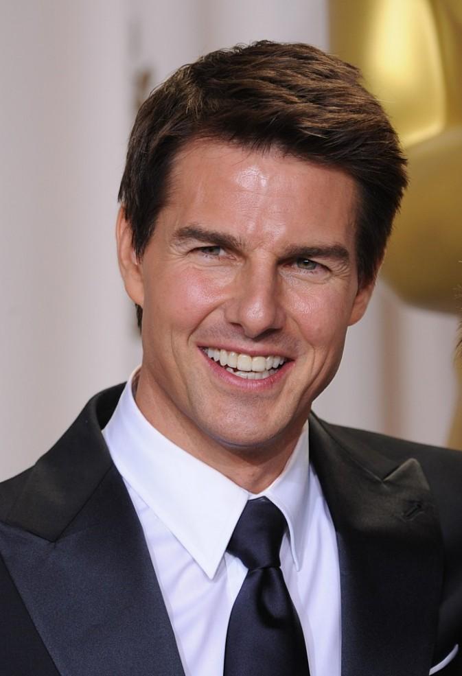 Tom Cruise aux Oscars 2012
