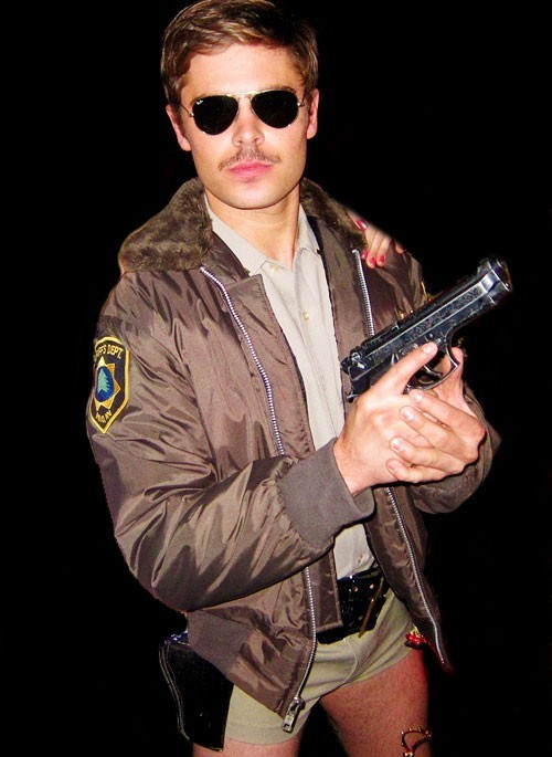 Zac Efron !