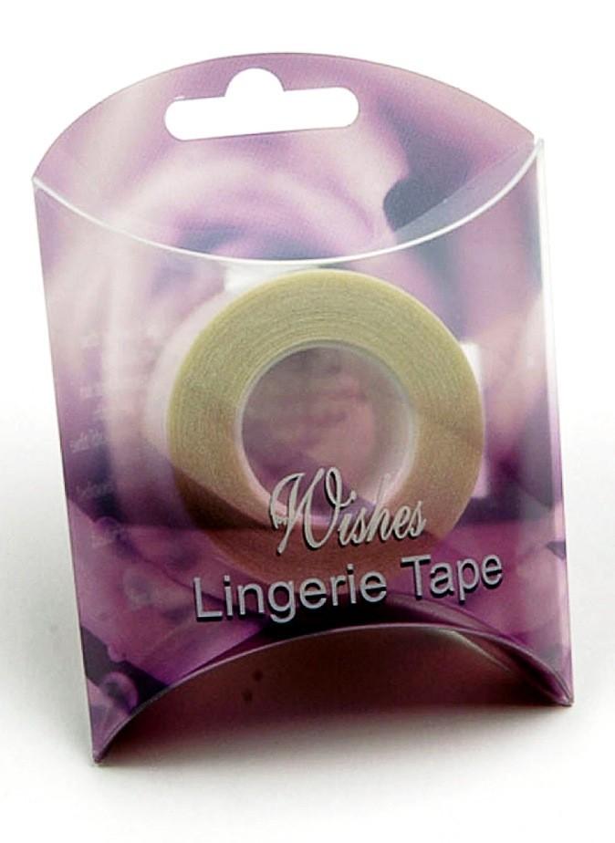Ruban adhésif 5 m, Wishes Lingerie Tape 12 €