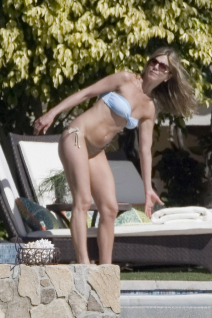 Jennifer Aniston (19ème)