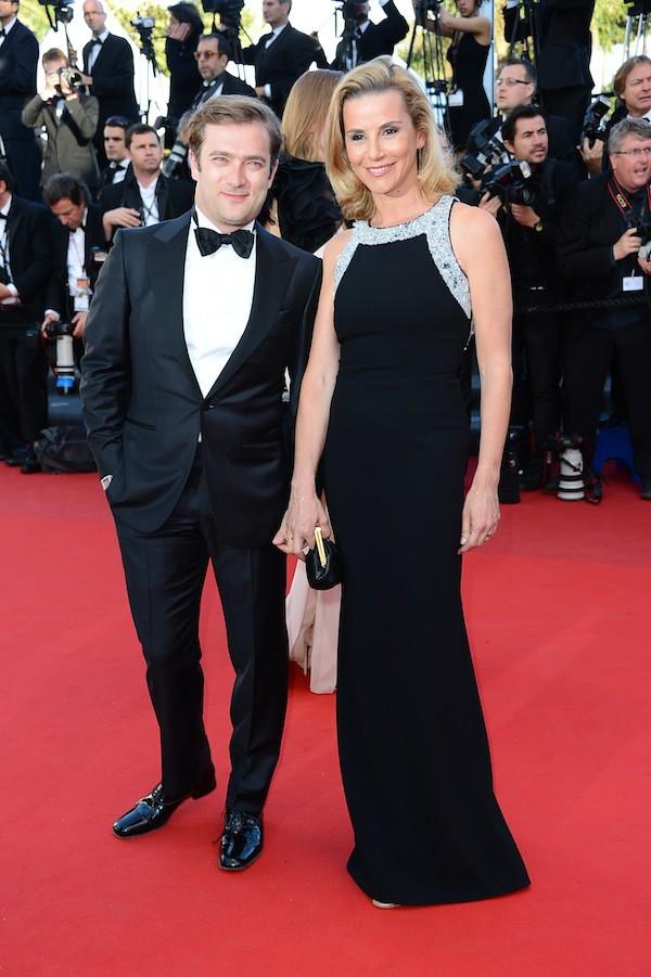 Looks de Laurence Ferrari : découvrez son CV fashion !