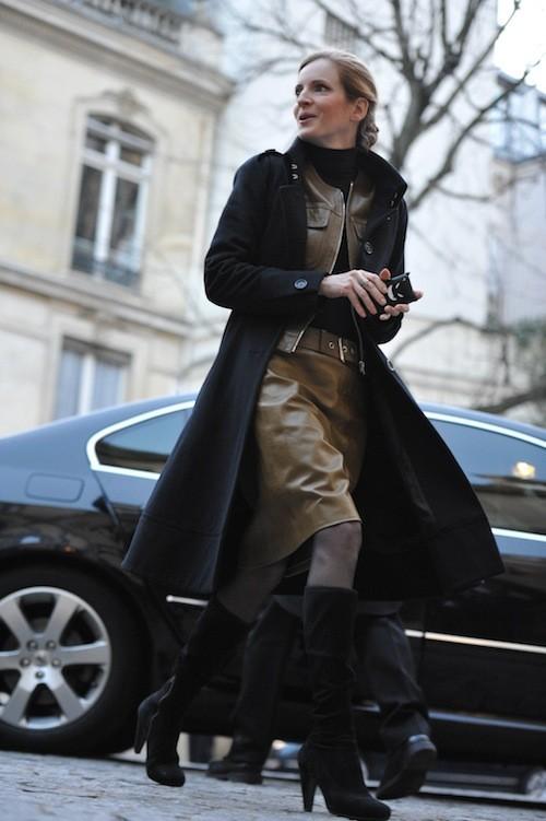 Looks de Nathalie Kosciusko-Morizet