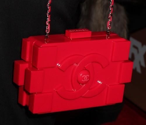 Le sac de Diane Kruger