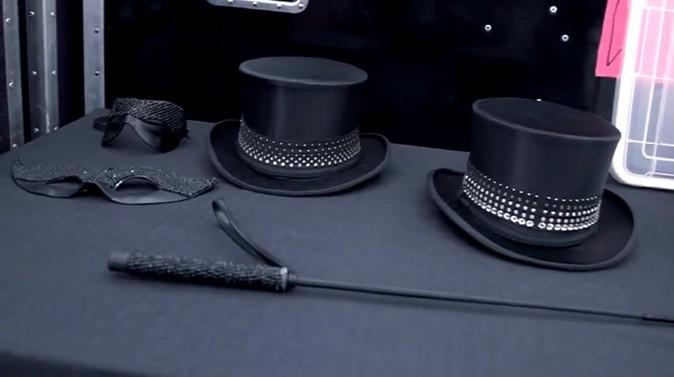 Une collection d'accessoires signés Swarovski !