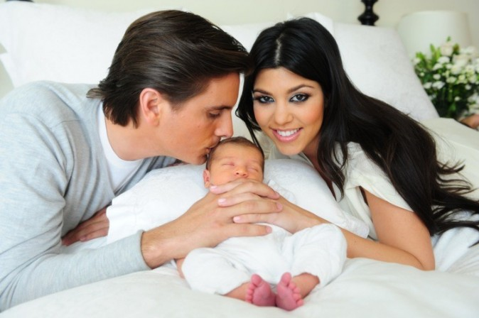 Mason et ses parents