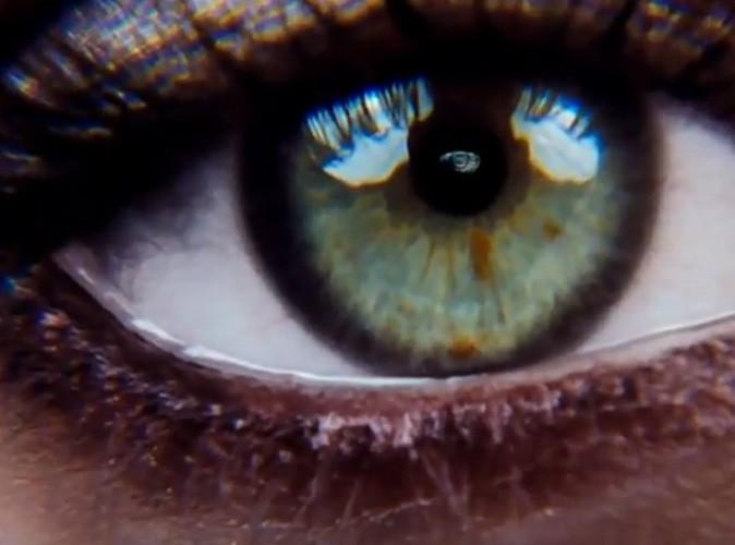 Les beaux yeux de Mélanie Laurent