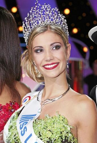 Alexandra Rosenfeld en 2006